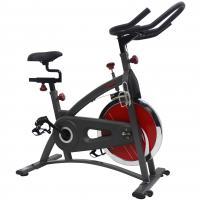 Sunny Health & Fitness SF-B1423 Belt Drive Indoor Cycling Bike