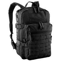 Red Rock Gear Transporter Day Pack, Black