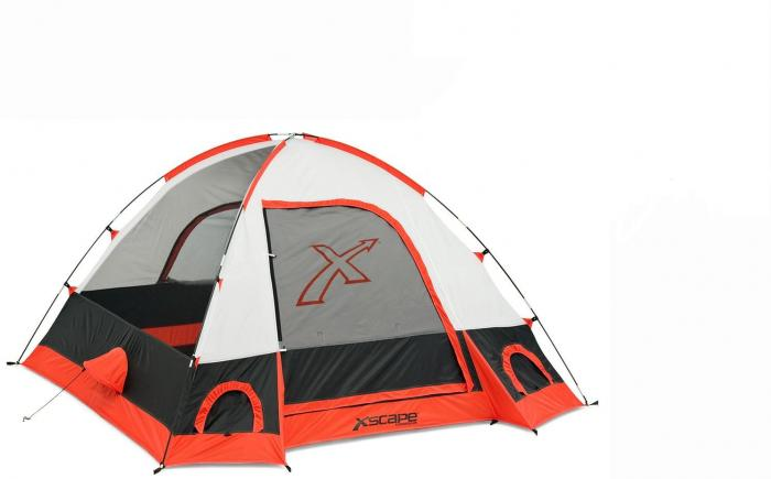 "Xscape Designs ""Torino 3"" - 3 Person Dome Tent"