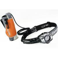 Princeton Tec Apex Extreme Headlamp, Black, 260 Lumens