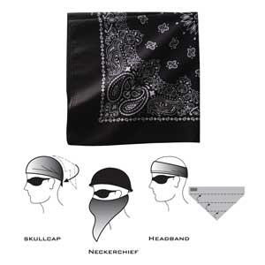 Bandanas by 3-IN-ONE
