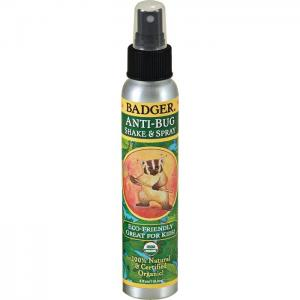Insect Repellent by Badger