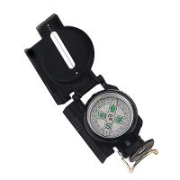 Mustang Knives Tactical Marching Compass w/Carrying Case