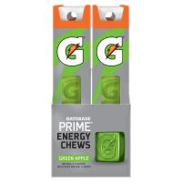 Gatorade Energy Chew Grn Apple