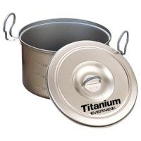 Titanium Nonstick Pot 2.6L With  Handle