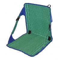 Crazy Creek HEX 2.0 Original Chair, Royal Blue/Emerald Green