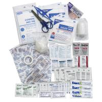 Lifeline Safe and Dry Large First Aid 98 Pieces