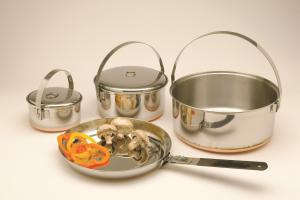 Cooking/Mess Kits by Texsport