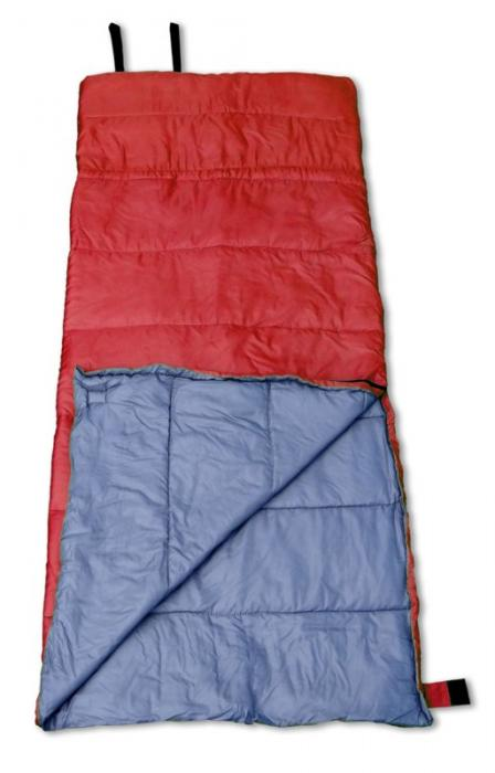 Gigatent Badger Bag Sleeping Bag, Red