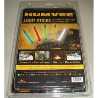 Humvee 25PC Family Pack Light Sticks