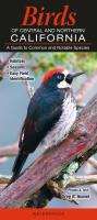 Quick Reference Publishing Birds of Central and Northern California
