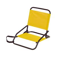 Stansport Sandpiper Sand Chair - Yellow