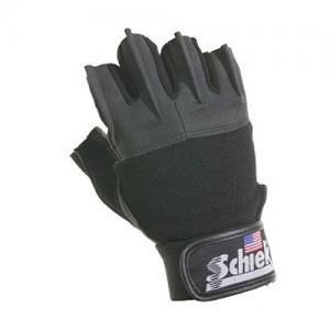 Weight Lifting Belts & Gloves by Schiek