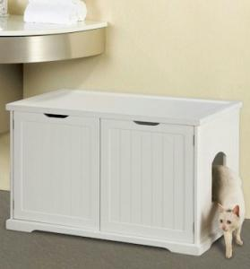 Litter Boxes by Merry Products