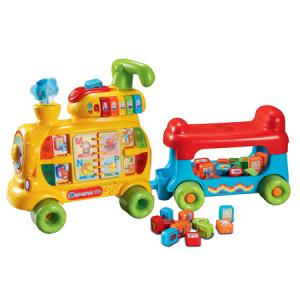 Educational/Science Toys by Vtech