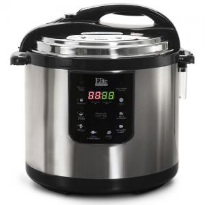 Pressure Cookers by Elite