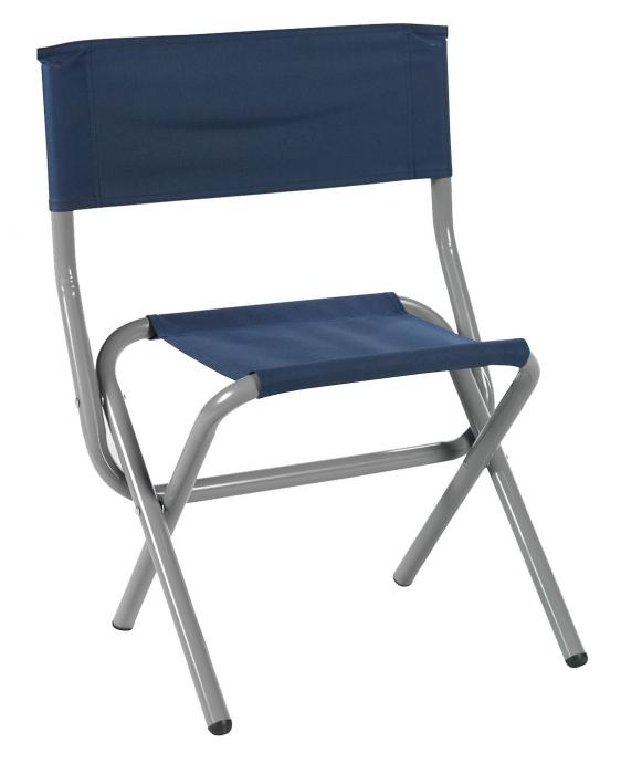 Blantex Folding Camping Chair,Blue -2 pack