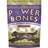 Zukes Powerbones Real Chicken 5 oz. pouch