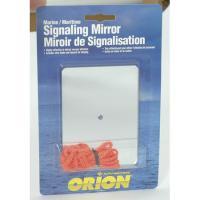 "Orion Signal Mirror, 3"" x 4"""