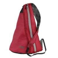 ElectroLight  Sling Pack Red/Charcoal