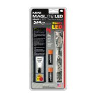 MagLite Minimag LED AA Flashlight, Digital Camo