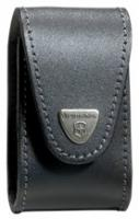 Victorinox - Swiss Army - SwissChamp XLT Pouch- Leather/ Black