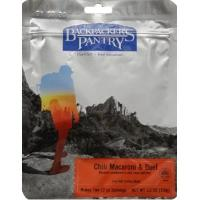 Backpacker's Pantry NC Chili Mac with Beef