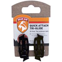 Gearaid Qa Triglide Buckle Kit 1""