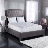 "Nova Furniture Group 10"" QUEEN MEDIUM-FIRM Memory Foam Mattress"