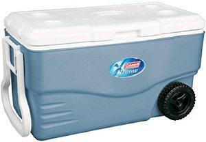 Coleman 100 Quart Wheeled Xtreme Cooler