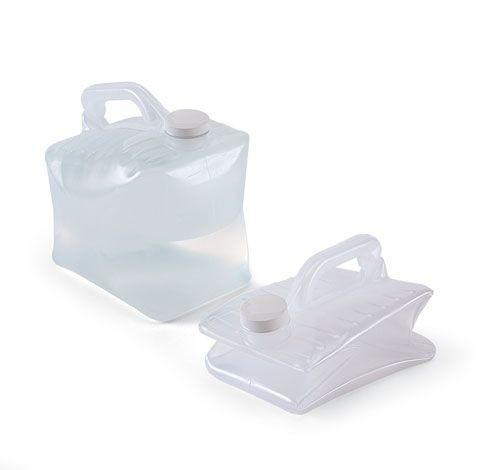 Reliance 2 Go 0.9 Gallon Collapsible Water Container