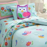 Olive Kids Birdie Full Comforter Set