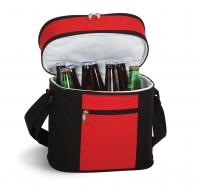 Picnic Plus MTL Cooler - Black/Red