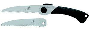Gerber 2005 Gator Exchange-a-Blade Saw 2 Blades: Wood/Coarse + Bone/Fine Black Sheath