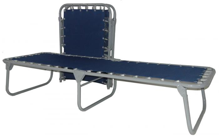 Blantex Heavy XB-1 Folding Cot