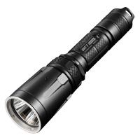 Nitecore SRT7 Revenger Flashlight, Black, 960lm, 1 x 18650