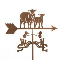 EZ Vane Sheep Weathervane