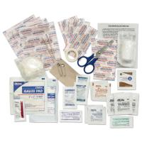 Lifeline Highlands Emergency First Aid Pack 65 Pieces