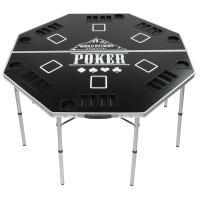 Pacific Import Professional Tour Poker Table Set