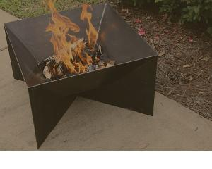 Fire Pits by Bayou Fitness Products