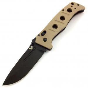 Single Blade Pocket Knives by Benchmade