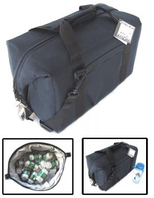 Polar Bear Navy 24 Pack Soft Sided Cooler