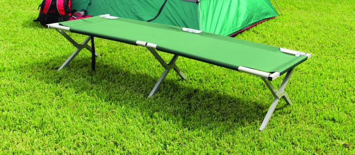 Texsport Folding Camp Cot