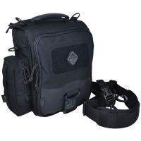 Hazard4 Kato, Tablet/Netbook Mini-Messenger, Black