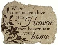 Carson Garden Stone Heaven Home