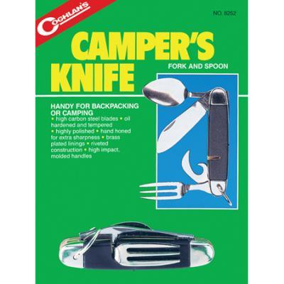 CAMPERS KNIFE