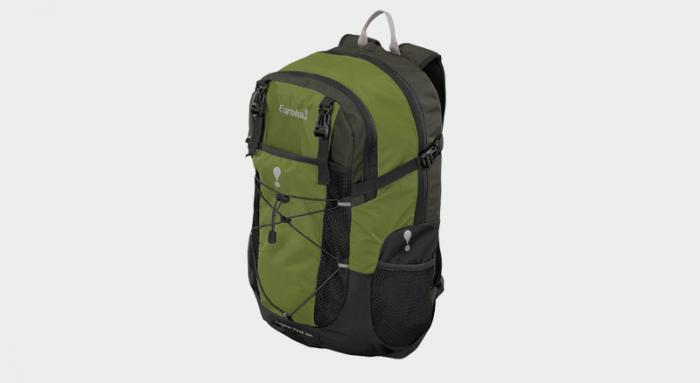 Panther Peak 30L Green Backpack