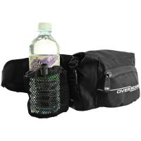 Overboard Gear Waist Pack Black
