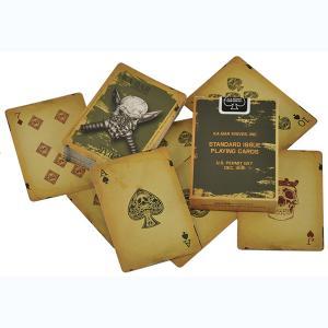 Playing Cards by Ka-bar Knives