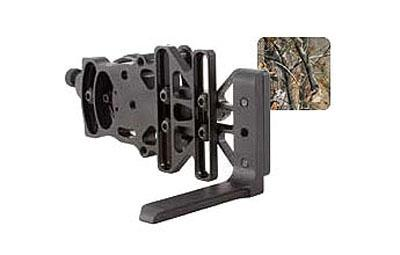 AccuDial Right-Handed Mount Equipped with BowSync